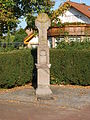 St.-Georgs-Kreuz Kirchplatz Buisdorf PA230159.JPG