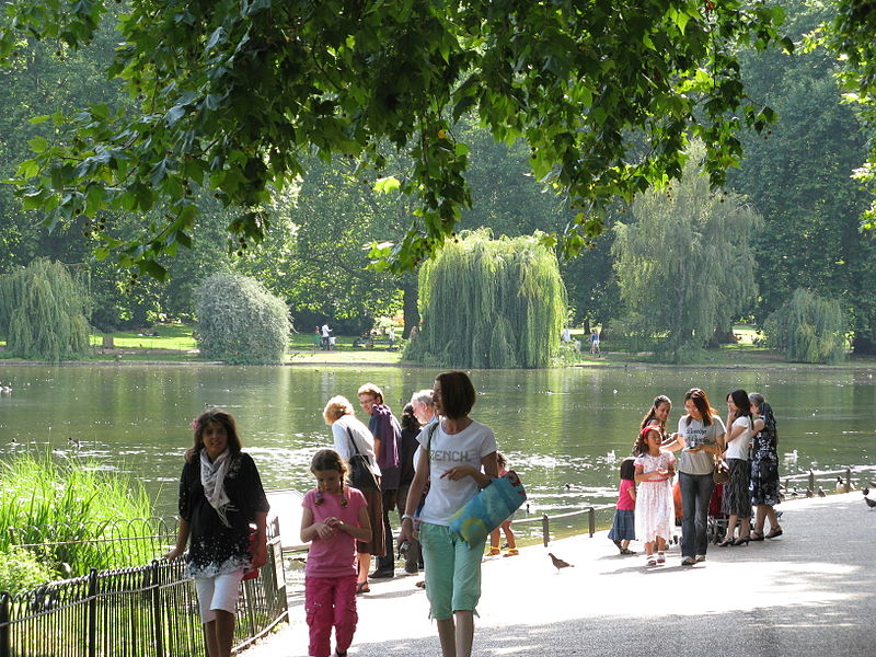 File:St. James's Park-London.jpg