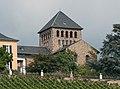 St. Johannes, Johannisberg, South view 20140916 1.jpg