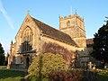 St. John's Church, Milborne Port - geograph.org.uk - 140801.jpg