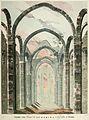 St. Katarina church ruin, Visby, Gotland, Sweden (27127777715).jpg