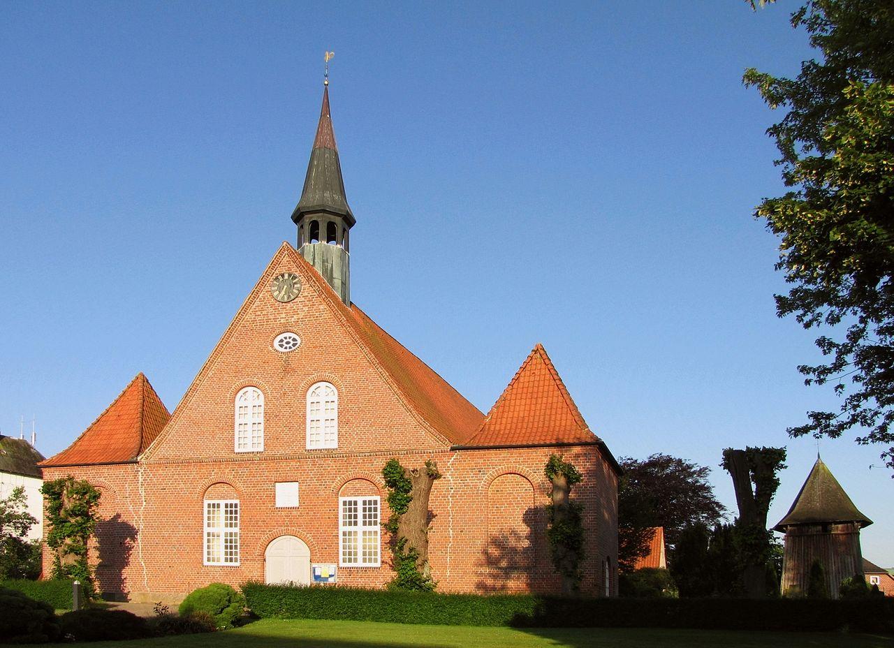 Kirche Gelting