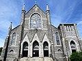 St. Patrick's Church - Waterbury, Connecticut 01.jpg