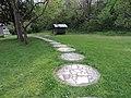 St. Vrach park, Sandanski, Bulgaria 2015 45.JPG