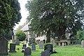 St Briget's Church - Eglwys y Santes Ffraid, Dyserth, Sir Ddinbych, Denbighshire, Wales 27.jpg