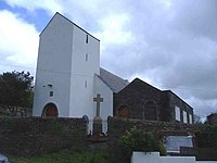 St Illtud Church, Upper Church Village - geograph.org.uk - 413423.jpg