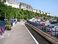 St Ives Station - geograph.org.uk - 210273.jpg