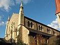 St John's church, East Dulwich, west end - geograph.org.uk - 1012682.jpg
