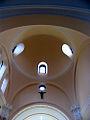 St John the Divine, Mawney Road, Romford - Roof - geograph.org.uk - 1763420.jpg