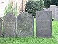 St Lawrence, Sedgebrook, Lincolnshire 11.jpg