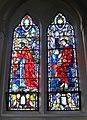 St Malachy's College - Chapel Windows - geograph.org.uk - 484107.jpg