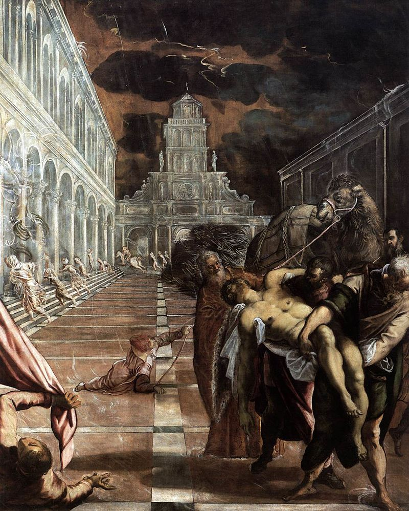 https://upload.wikimedia.org/wikipedia/commons/thumb/4/40/St_Mark%27s_Body_Brought_to_Venice_by_Jacopo_Tintoretto.jpg/800px-St_Mark%27s_Body_Brought_to_Venice_by_Jacopo_Tintoretto.jpg