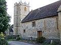 St Martins Church and Barn Conversion - geograph.org.uk - 1567551.jpg