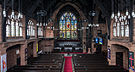 St Matthew's Church - Paisley - Interior - 5.jpg