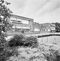 Staatsmijn Maurits - Voorgevel hoofdkantoor - Geleen - 20354800 - RCE.jpg
