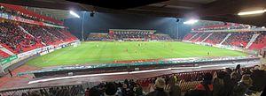 Stade Gaston Gérard - Image: Stade Gaston Gérard