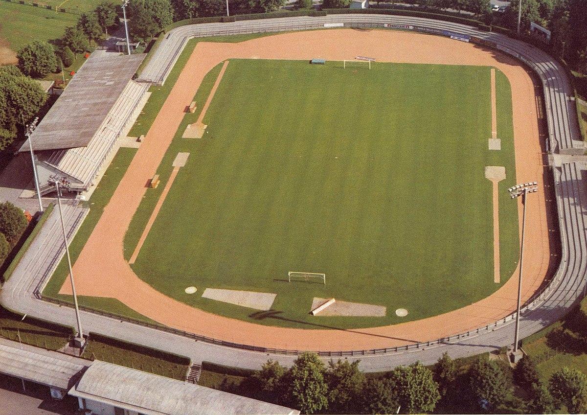 Image Result For Stade De Suisse