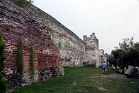 Stadtmauer in Thessaloniki.JPG