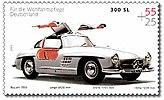 Stamp Germany 2002 MiNr2291 Mercedes.jpg