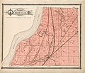Standard atlas of Madison County, Illinois - including a plat book of the villages, cities and townships of the county, map of the state, United States and world - patrons directory, reference LOC 2007626751-21.jpg