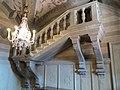 Stanza del Camino, appartamento di Bianca Cappello, Villa di Poggio a Caiano,12.JPG