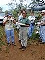 Starr-030409-0044-Cordyline fruticosa-fence blessing with Anna-Puu o Kali-Maui (24604062126).jpg