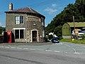 Station Road, Knighton.jpg