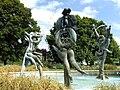 Statue Maison de l'eau.JPG