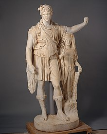 Image result for Dionysus statue wiki