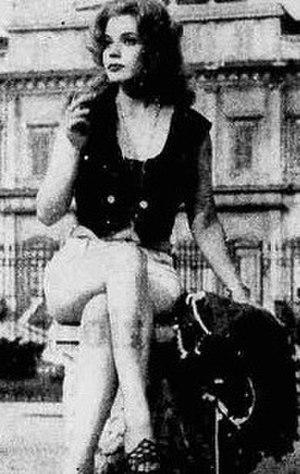 Stefania Careddu - Stefania Careddu (1964)