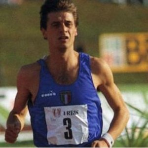 Stefano Mei - Image: Stefano mei 1990