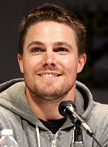 Amell by WonderCon 2013