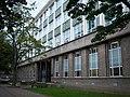 Stephenson Building, Newcastle University, 5 September 2013 (04).jpg