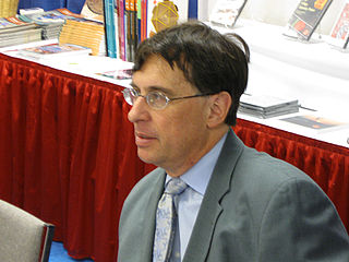 Steven G. Krantz American mathematician