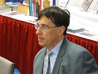 Steven G. Krantz - Image: Steven Krantz Washington 2009