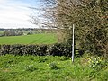 Stile leading to a footpath to Linton - geograph.org.uk - 1804498.jpg