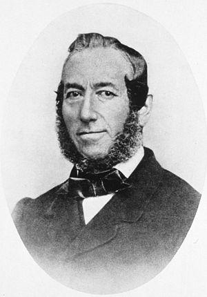 Benedict Stilling - Benedikt Stilling (1810-1879)