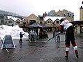 Stilt hockey, Whistler Village (8221622796).jpg
