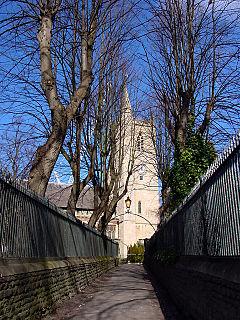 St James Priory, Bristol Church in Bristol, United Kingdom