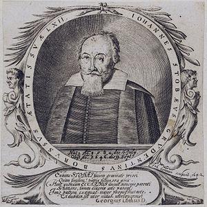 Johann Stobäus - Johann Stobäus.
