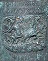 Stockholm. Mörsare vid Karl XIIs staty (2).JPG