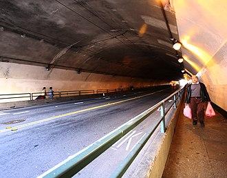 Stockton Street Tunnel - Image: Stockton Street Tunnel (2579481057)