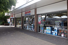 Maplin (retailer) - Wikipedia