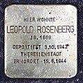 Stolperstein Grunewaldstr 12 (Schön) Leopold Rosenberg.jpg