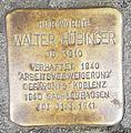 Stolperstein Walter Hübinger.jpg