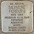Stolperstein für Salvatore Fiorentini (Rom).jpg