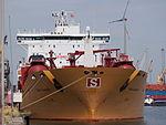 Stolt Creativity - IMO 9102095, Port of Antwerp pic2.JPG