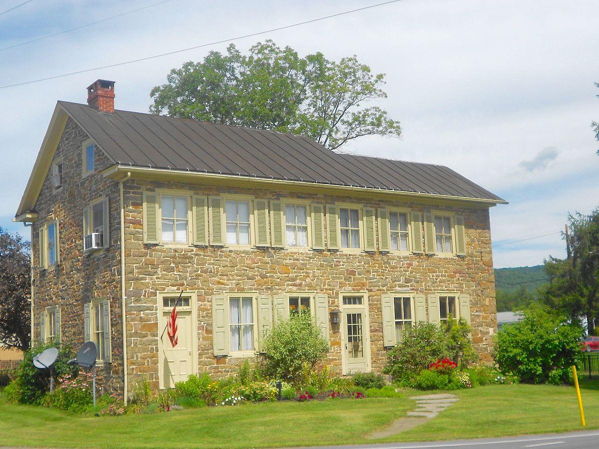Simon Pickle Stone House Wikipedia