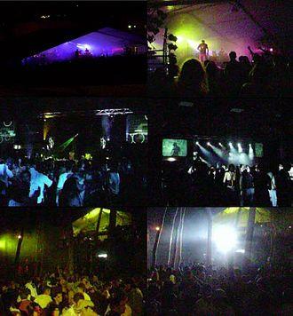 Stonefest - Stonefest 2005