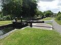 Stourbridge Canal, Lock No. 5 - geograph.org.uk - 872628.jpg